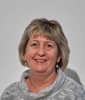 Liz Smith, Finance & Operations Director