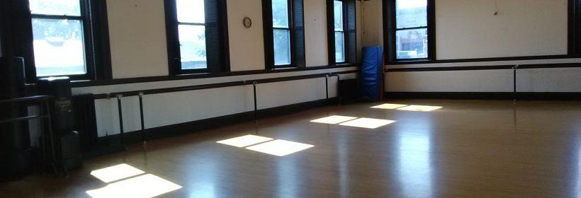 Studio Space Rental   The Dance Complex